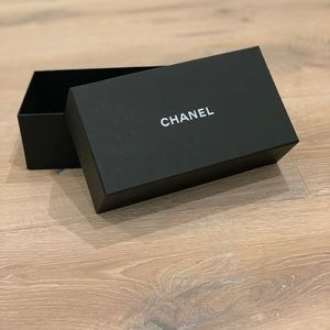 CHANEL Other - Chanel Sunglasses Box